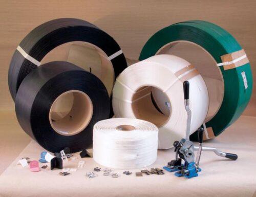 Упаковочные материалы и Крепежные материалы